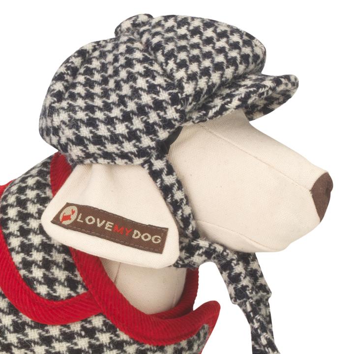 Luxusní čepice pro psy Ellesmere