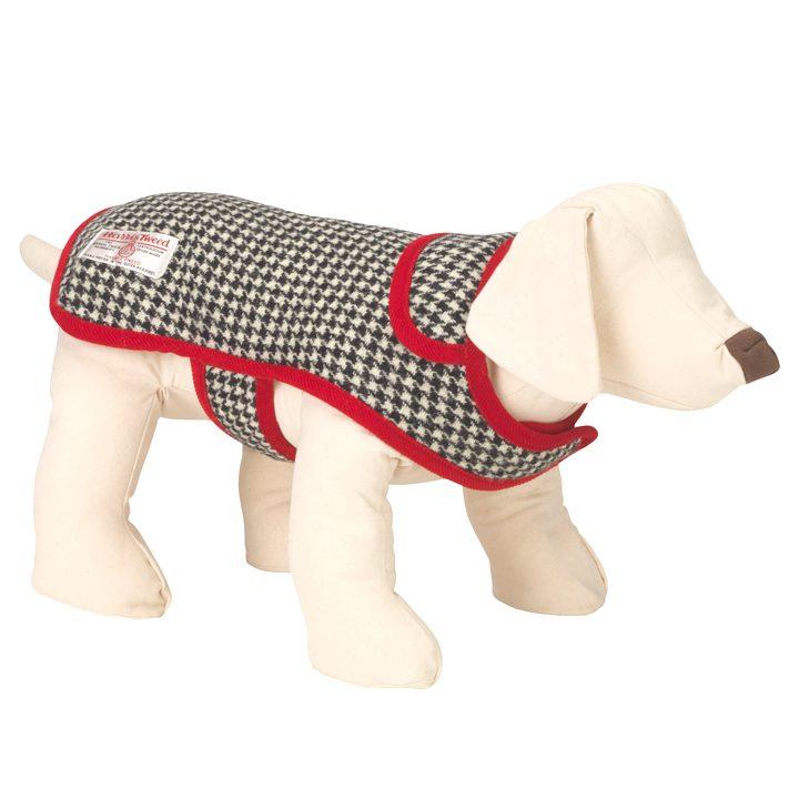 Luxusní kabát pro psy Ellesmere