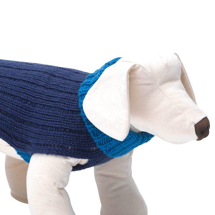 Luxusní svetr pro psy Rydon