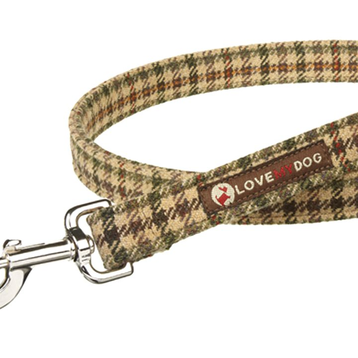 Luxusní vodítko pro psy Sidworth