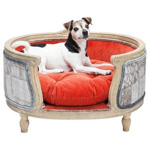 Tisková zpráva: DOGG představuje psí postele snů