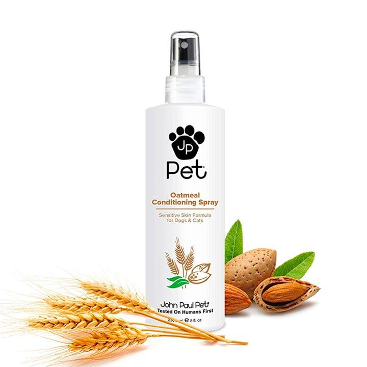 Hydratační sprej s ovsem John Paul Pet pro psy