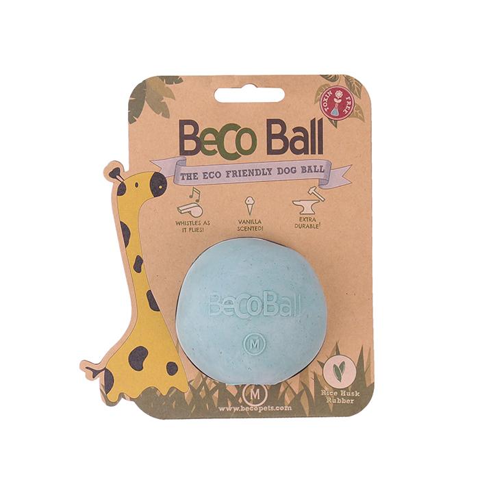 Modrý míček Přines!