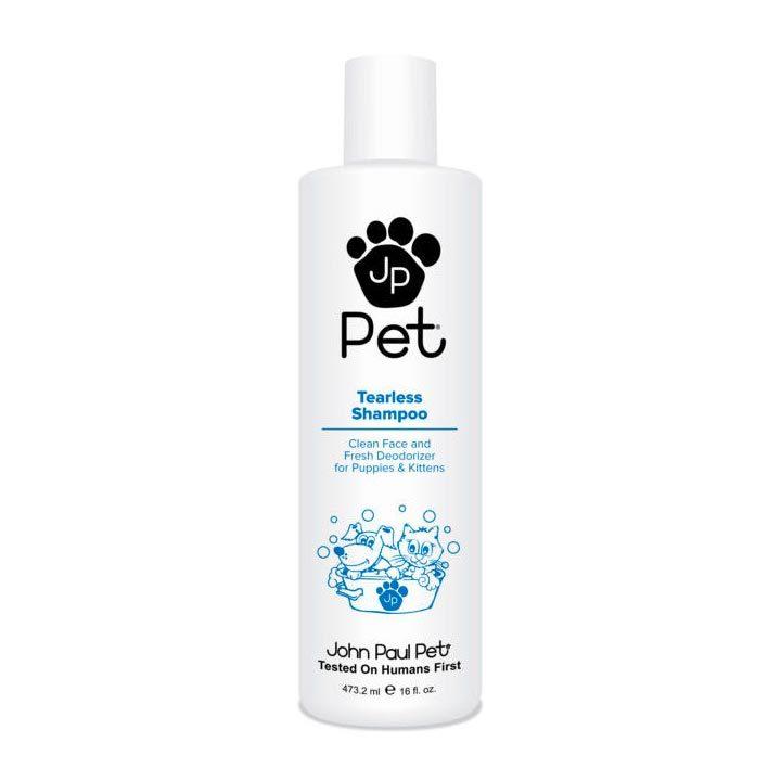 Jemný šampon pro štěňata a koťata John Paul Pet