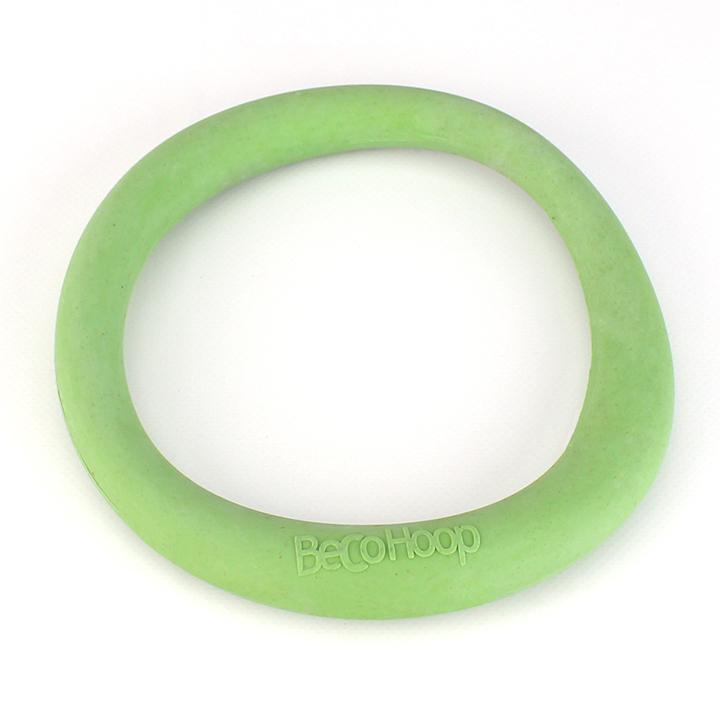 Zelená obruč Tahej!