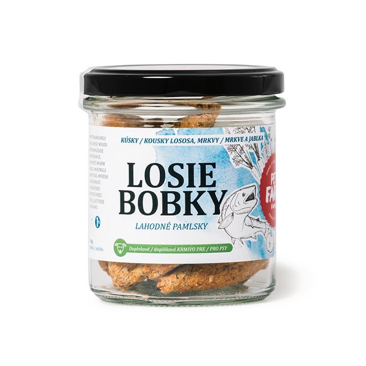 Sušenky pro psy Losie Bobky