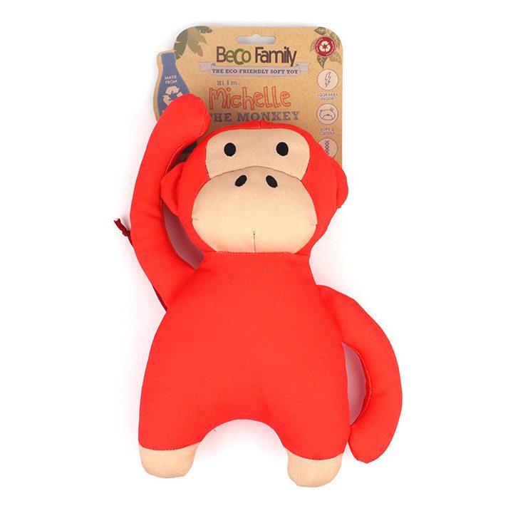 Opička Míša