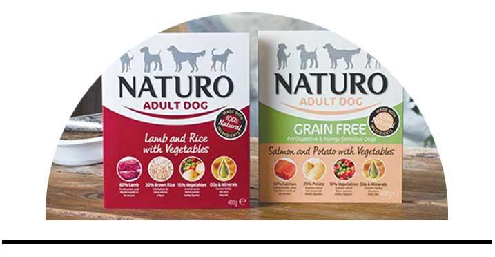 Vaničky pro psy Naturo