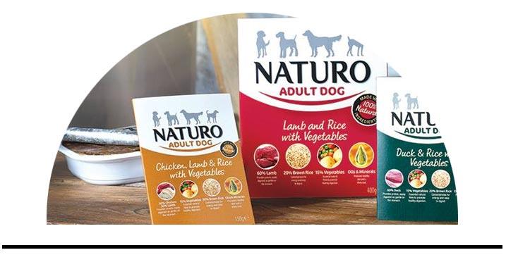 Jídlo pro psy ve vaničkách