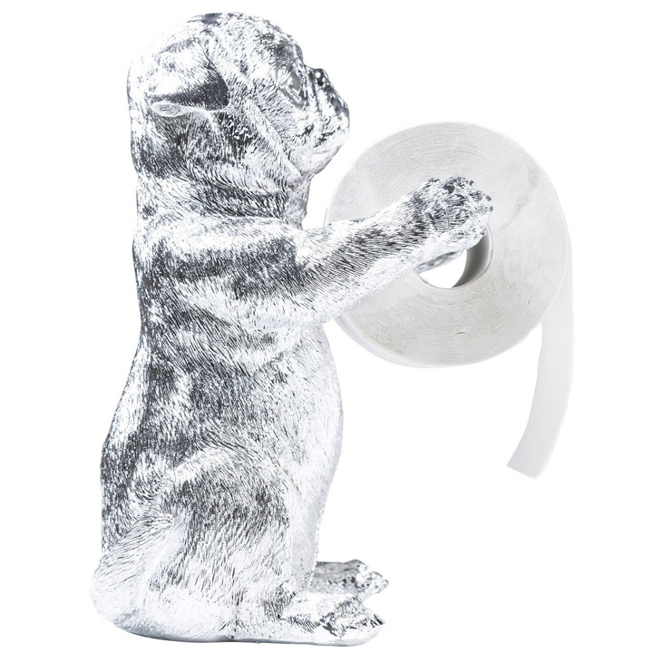 Držák na toaletní papír Mops