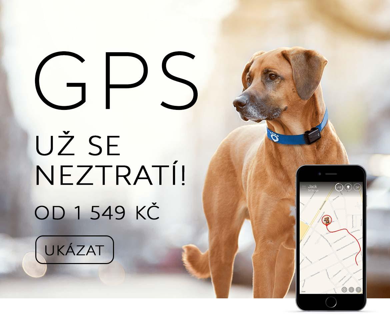 GPS pro psy
