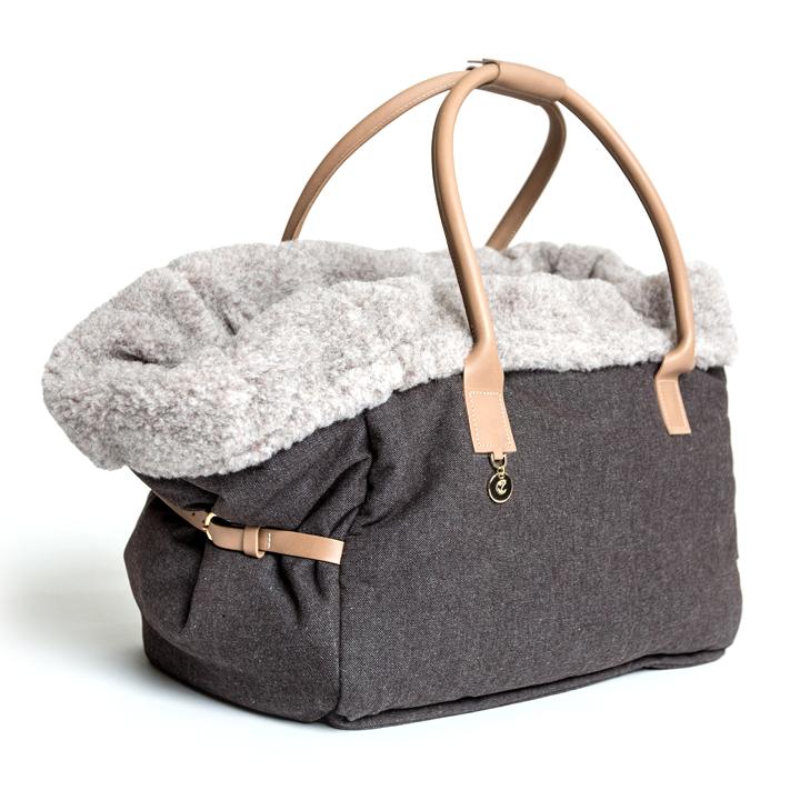 Cestovní taška Heather Brown