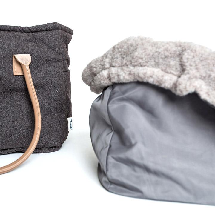 c8e72371518 Cestovní taška Heather Brown. od 7 999 Kč