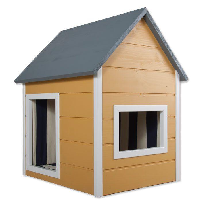 Domeček Scandi domeček pro psy