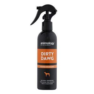 Animology Bezoplachový suchý šampon pro dospělé psy