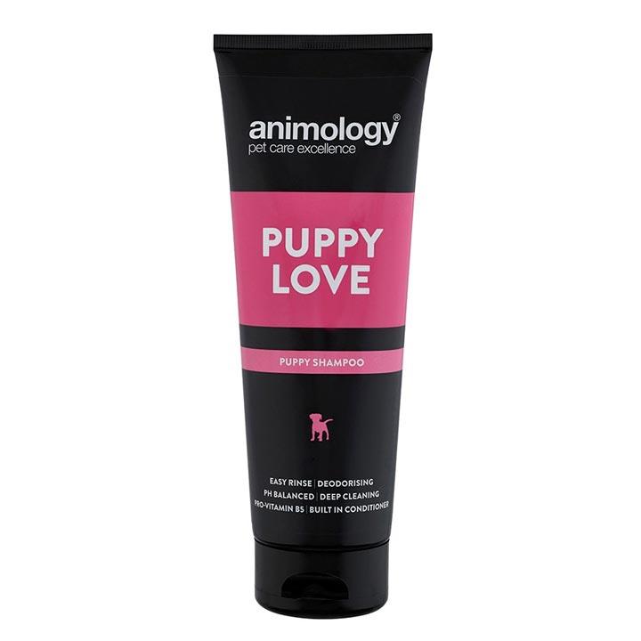 Animology Jemný šampon pro štěňata
