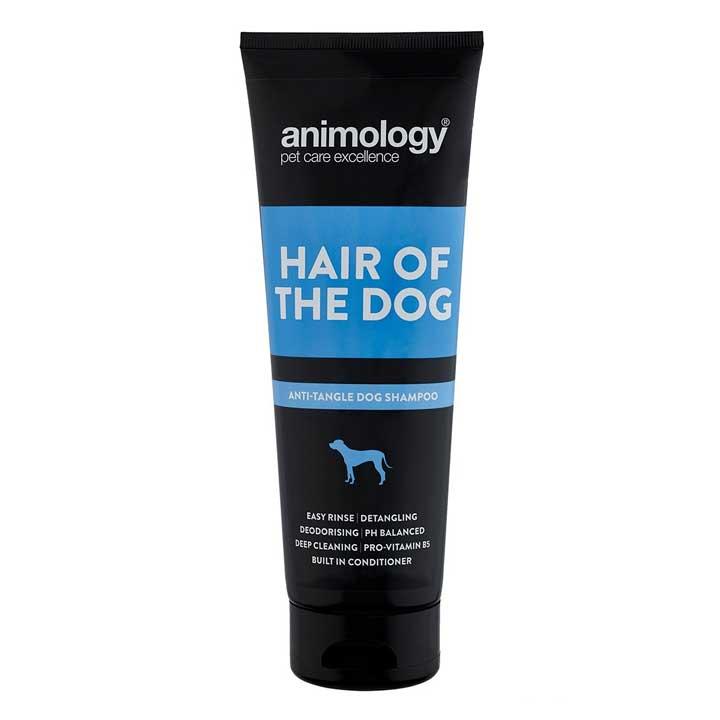 Animology Šampon pro psy pro snadné rozčesávání srsti chlupů