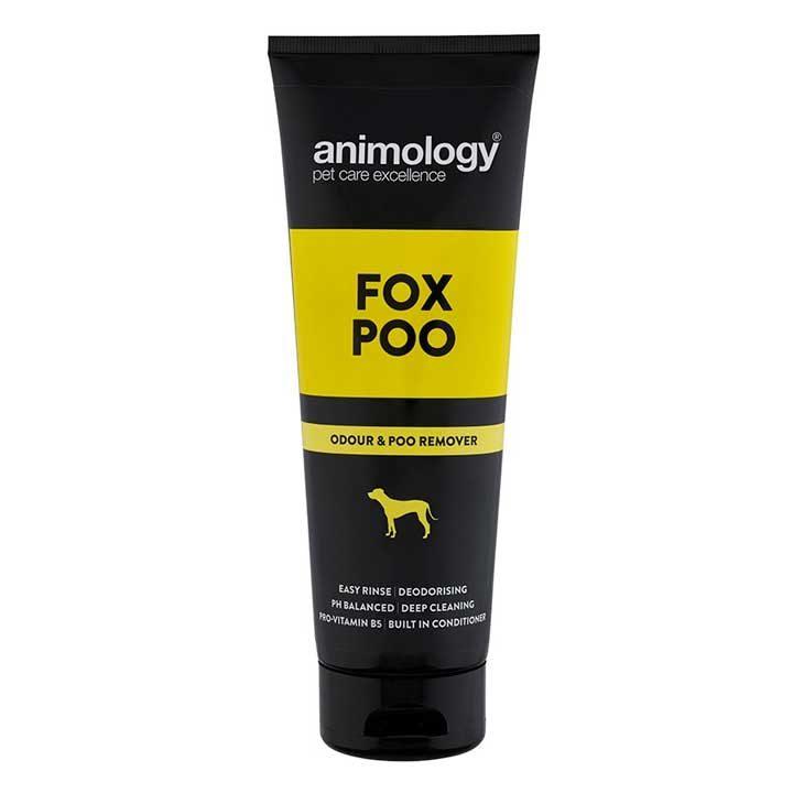 Animology Deodorační šampon pro psy proti zápachu