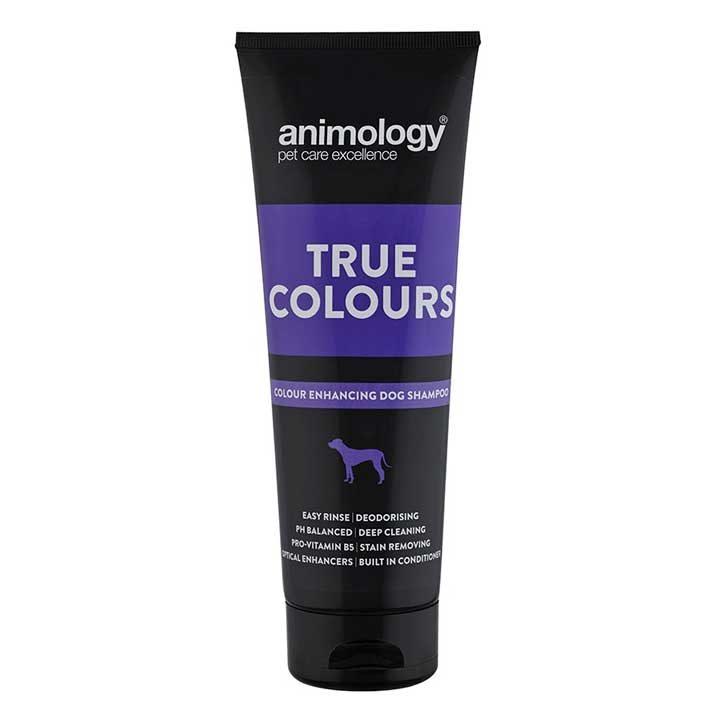 Animology Šampon pro psy pro inzenzivní barvu srsti