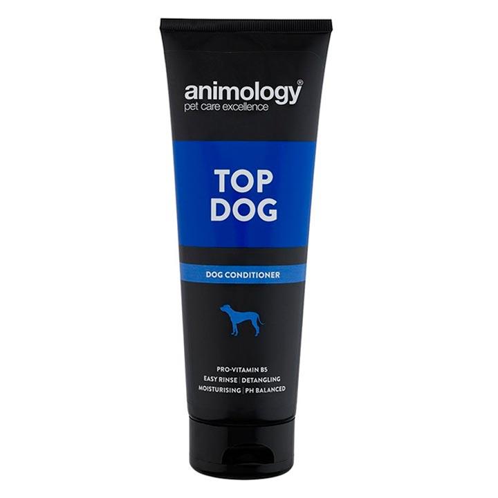 Animology Kondicionér pro dokonalou srst psa