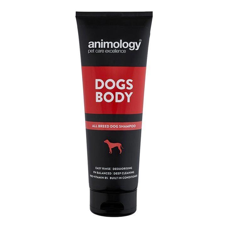 Animology Univerzální šampon pro všechny typy srsti