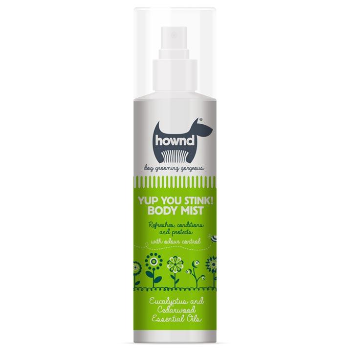 Hownd Přírodní deodorant proti zápachu pro psy