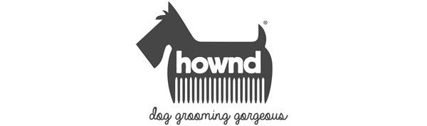 Hownd kosmetika pro psy, která se netestuje na zvířatech