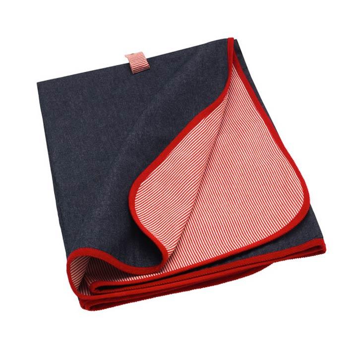 Cestovní deka Eric Throw luxusní deka pro psy