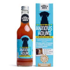 Anxious Hound Tonic proti strachu a úzkosti
