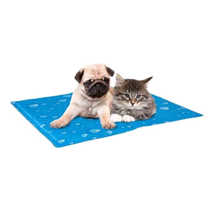 Chladící podložka pro psy, kočky a jiné domácí mazlíčky. Karlie Flamingo