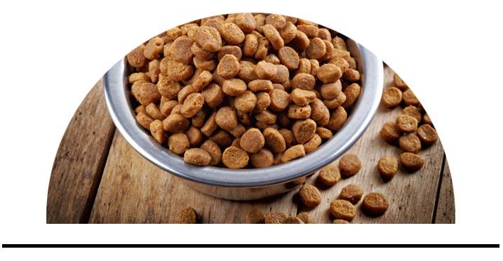 Granule pro psy zdravé bez chemie