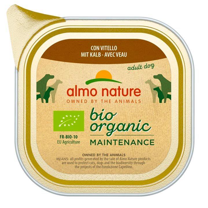 Almo Nature Bio Telecí 100 g