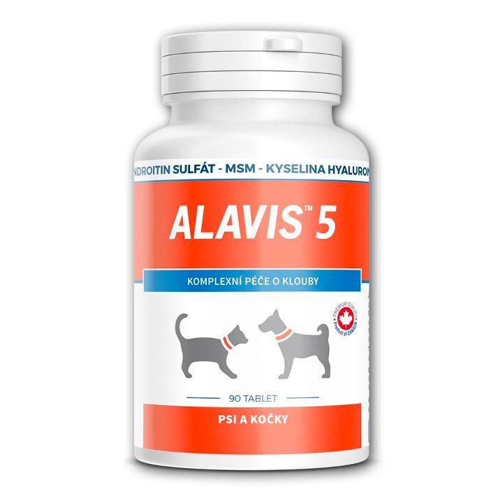 Alavis 5 Kloubní výživa