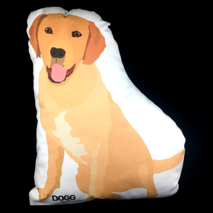 Polštář Labradorský retrívr labrador