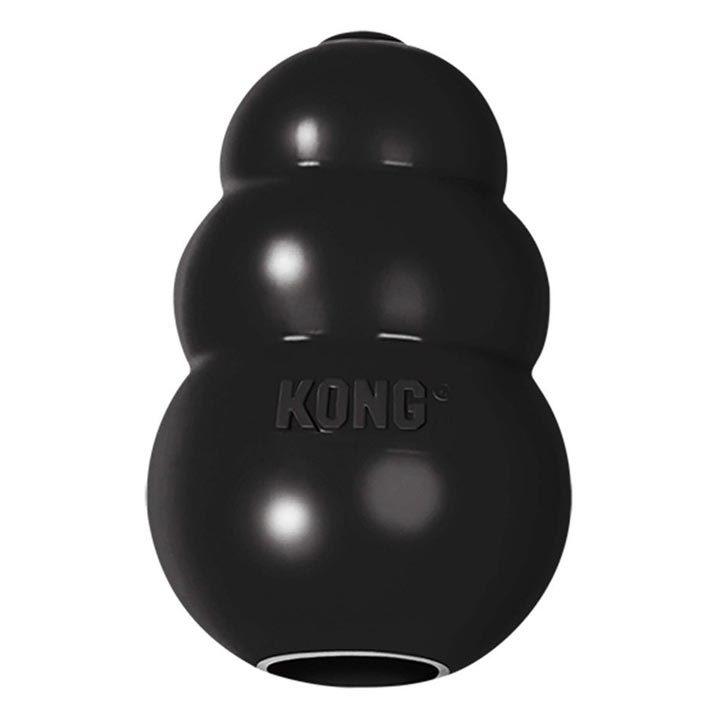 Nezničitelná hračka Kong Extreme odolná pro psy