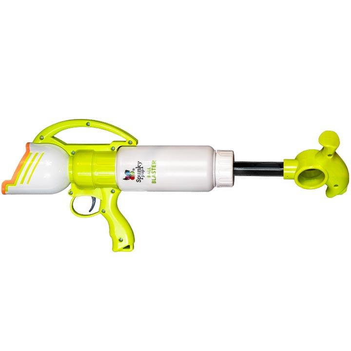 Odpalovač míčků pro psy dělo Ball Blaster