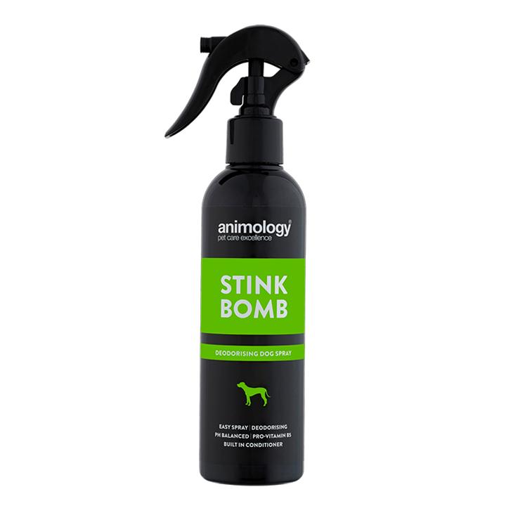 Animology Deodorant proti zápachu Stink Bomb
