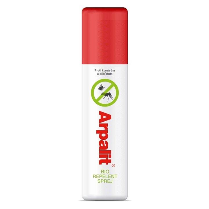 Arpalit Bio Repeletní sprej pro páníčky