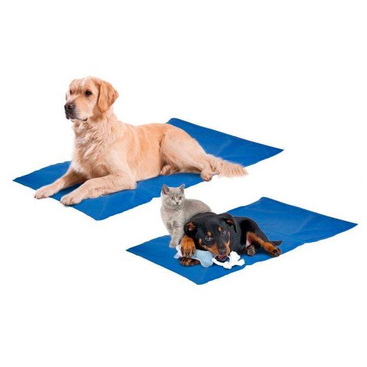 Chladící podložka pro psy kočky zvířata deka