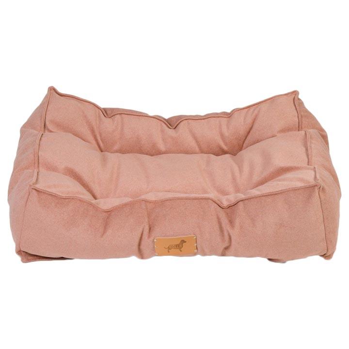 Matrace Ollie Duracare Rose luxusní pelíšek pro psy