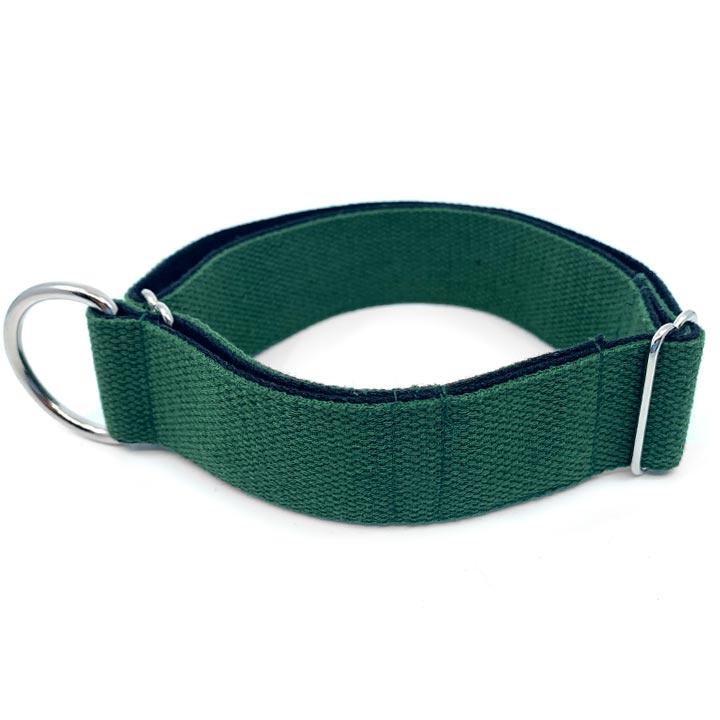 Polostahovací obojek Simply Green pro psy