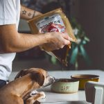 Granule Bio Kravina pro psy hovězí
