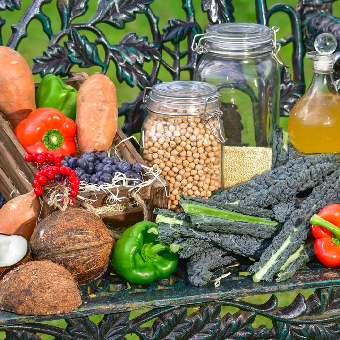 Naturo Chef's vaničky pro psy superpotraviny