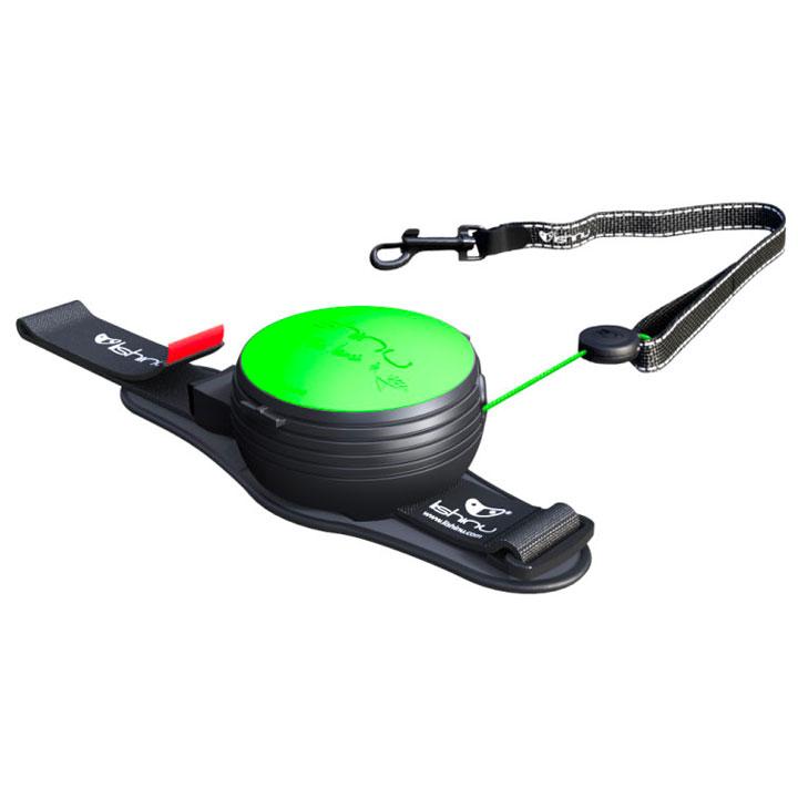 Vodítko Lishinu3 Neon Green