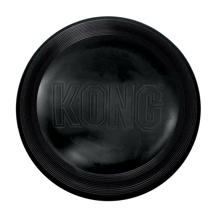 Nezničitelný Kong Flyer Extreme pro velké psy