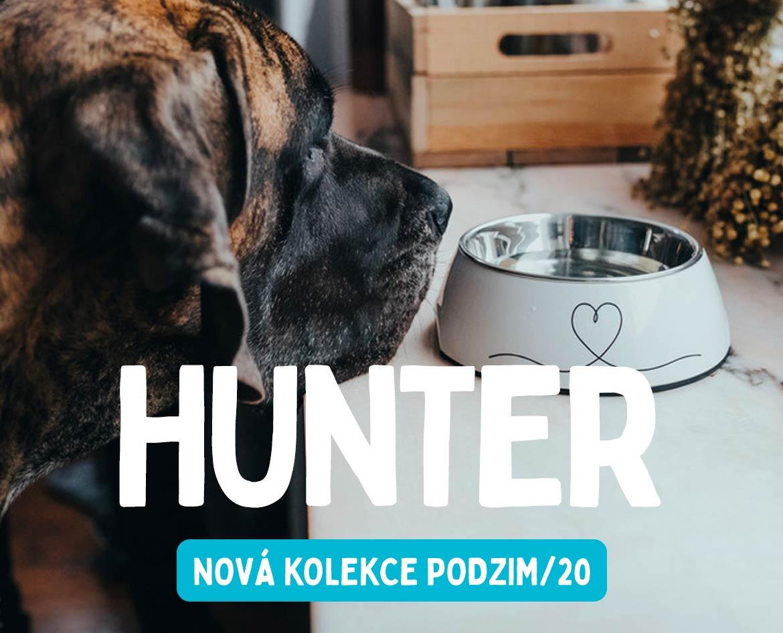 Hunter nová kolekce