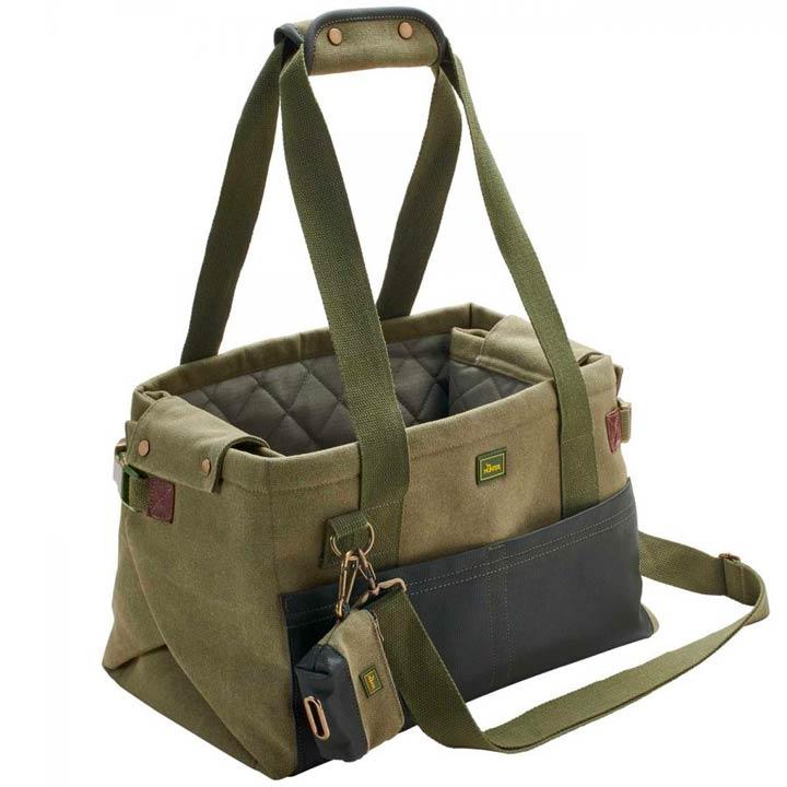 Hunter Rozkládací cestovní designová taška pro psy kočky Madison