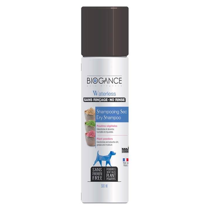 Biogance Waterless Suchý šampon pro psy