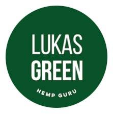 Lukas Green CBD pro psy