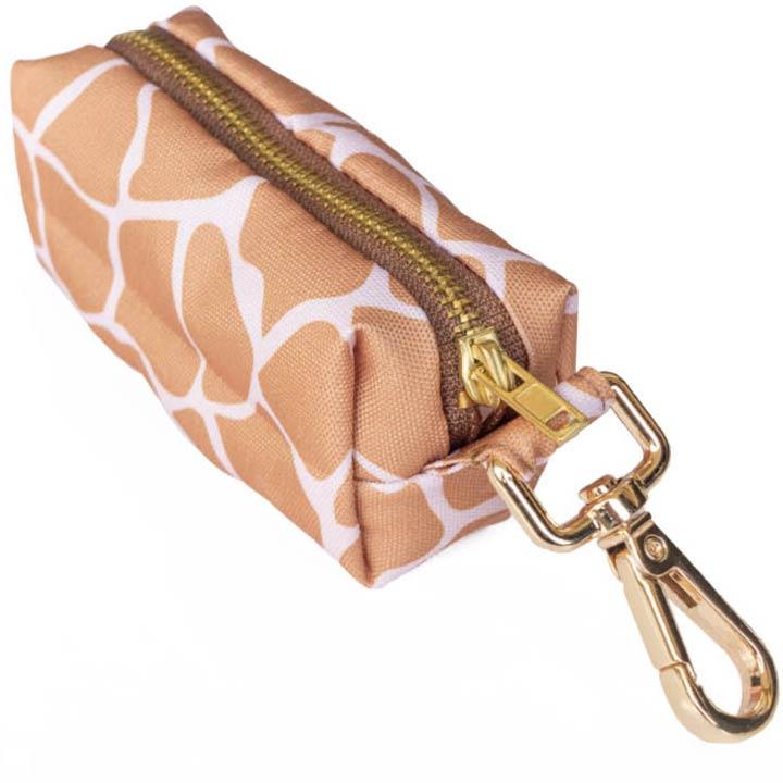 Hafans Bobkobag Žirafa zásobník na sáčky na psí hovínka